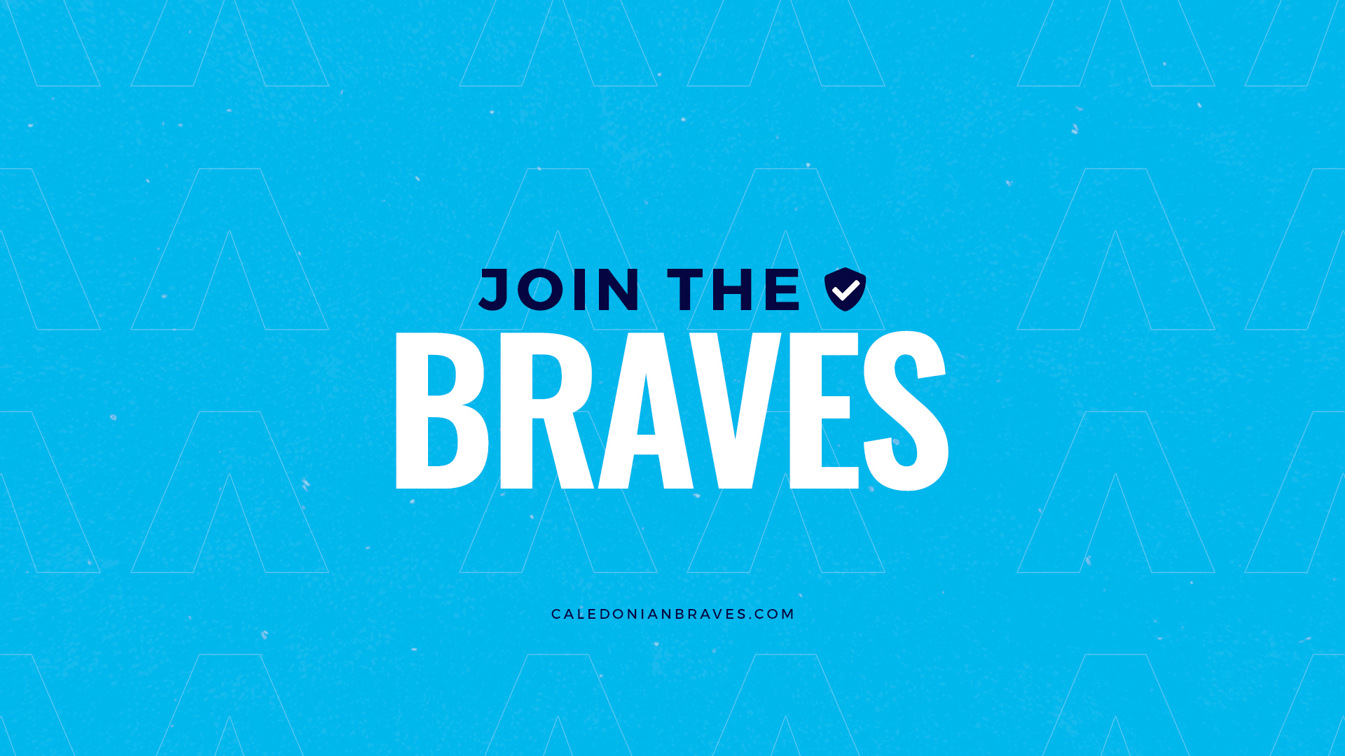 Join the Braves
